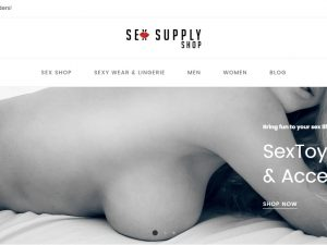 Automated Adult Store | Potential Profit: 9000$/month